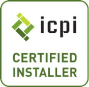 Owned and operated by an icpi certified installer.