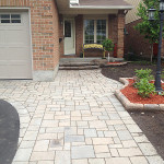 Interlock and paving project 1