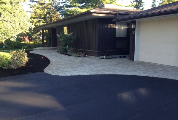 Interlock Paving Ottawa