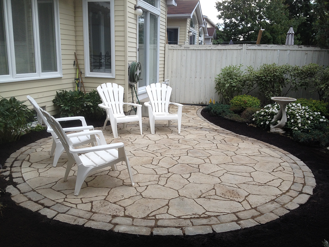Greyrock Paving And Interlock Ottawa